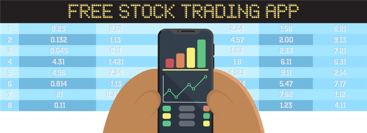 Free Stock Trading App