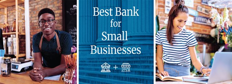 Which is the Best Bank for a Small Business?