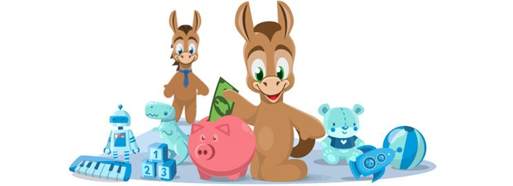 Best First Checking Account for Kids