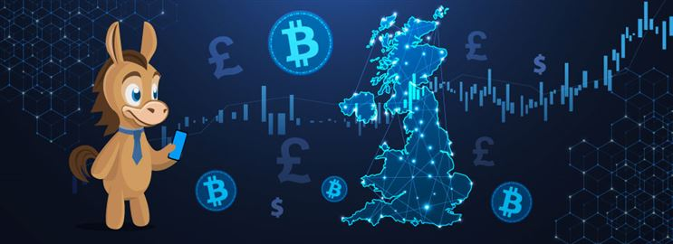 Best Crypto Exchange UK