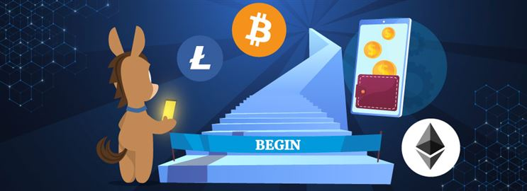 Best Cryptocurrency App for Beginners