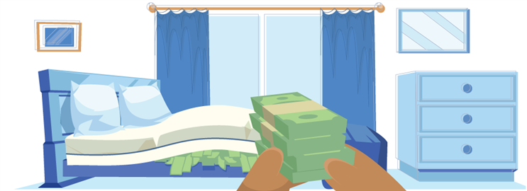 10 Smart Ways to Invest $1,000