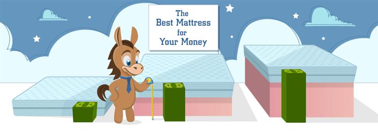 Best Mattress for the Money