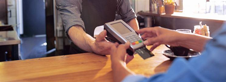 Credit Card Processing Quiz