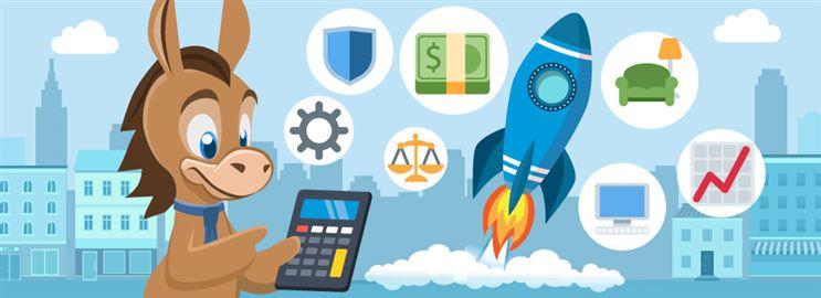 Business Startup Calculator