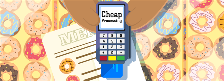 Cheapest Credit Card Processing for Small Business