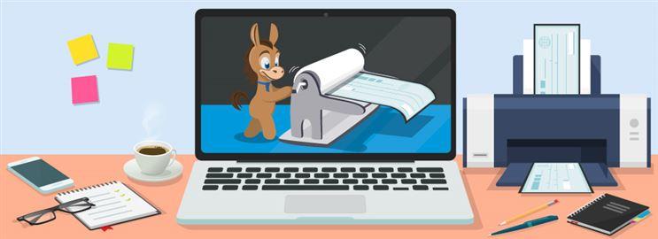 Check Printing Software