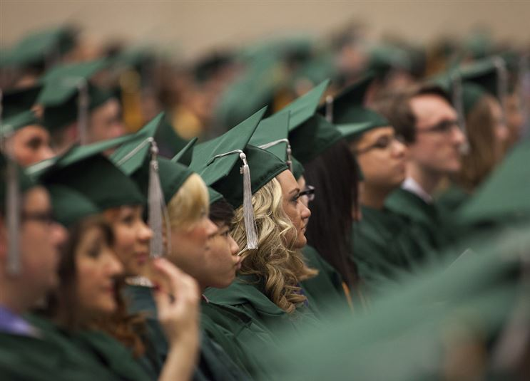Average Student Loan Debt