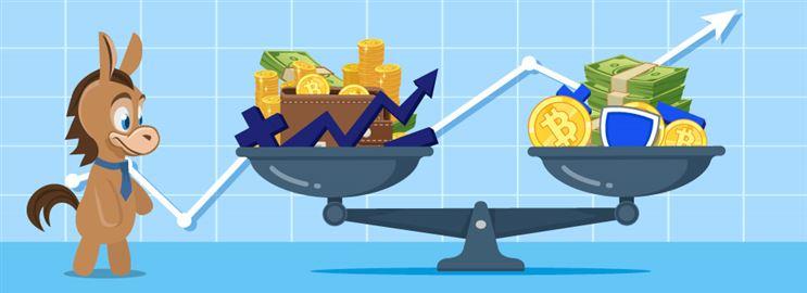 Coinmama vs Coinbase