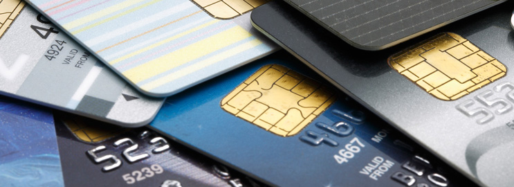 Credit Cards for Young Adults