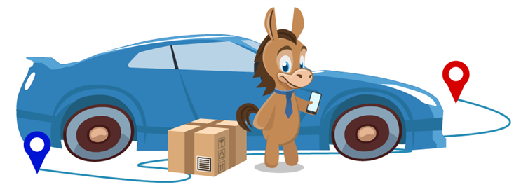 Best Delivery Driver App to Make Extra Money