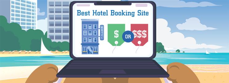Best Hotel Booking Site