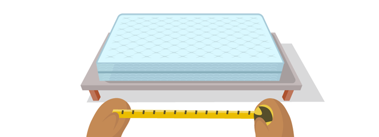 Mattress Size and Dimensions