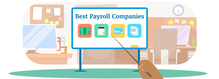 Best Payroll Companies for Small Business