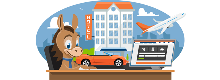 Beginner's Guide to Travelocity
