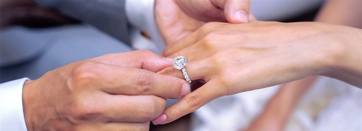 Engagement Ring Buying Guide