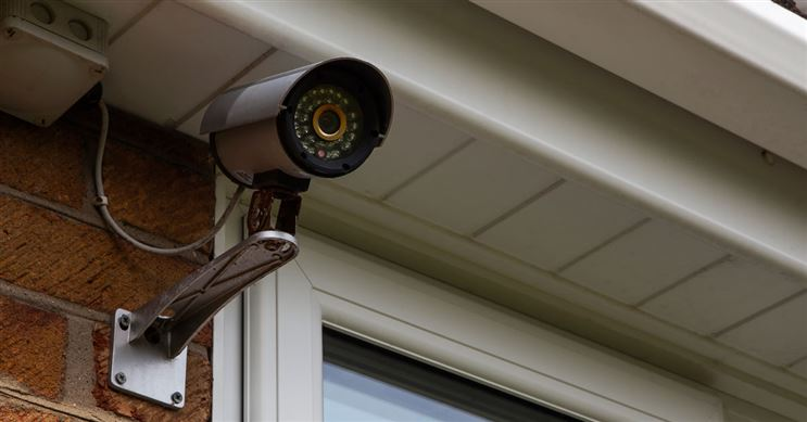 Study: Average Cost of a Home Security System