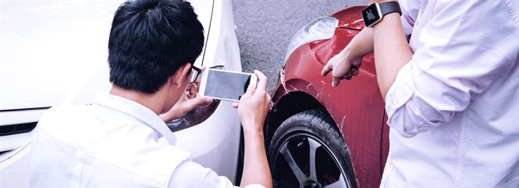 How Does Car Insurance Work