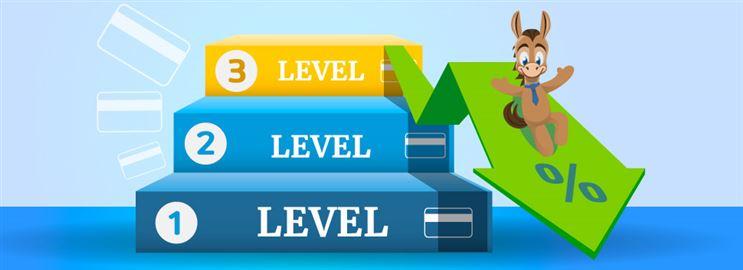 Level 3 Data