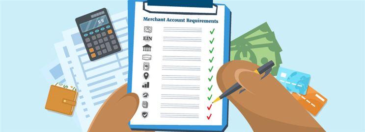 Merchant Account Requirements
