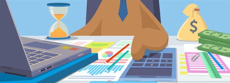 Money Market Account Calculator