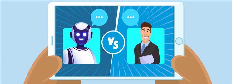Robo Advisor vs Financial Advisor