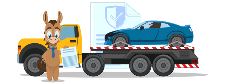 Salvage Title Insurance
