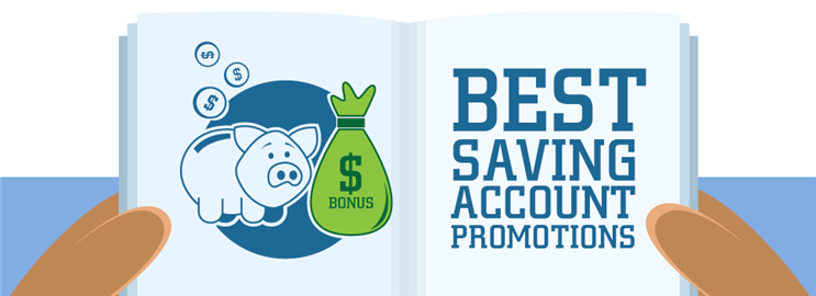 Savings Account Promotions