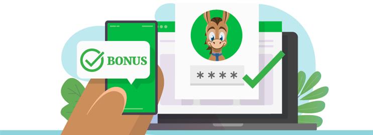 TD Convenience Checking Bonus