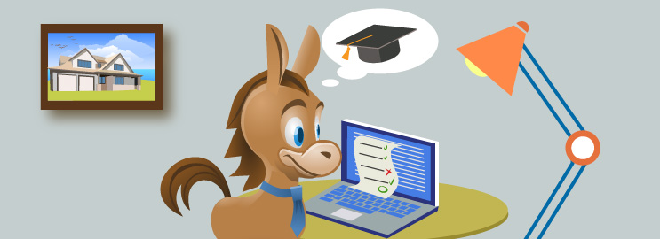 How Much Does it Cost to Take the GRE