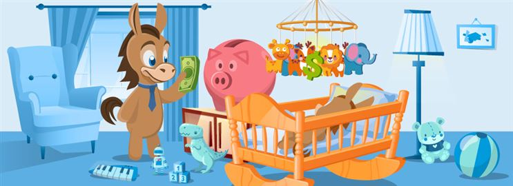 Is it Too Early to Open a Baby Savings Account