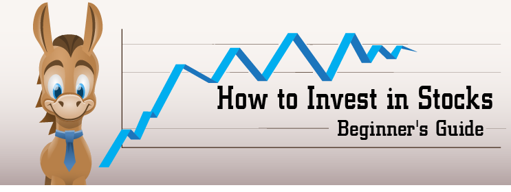 1. Select your investing style