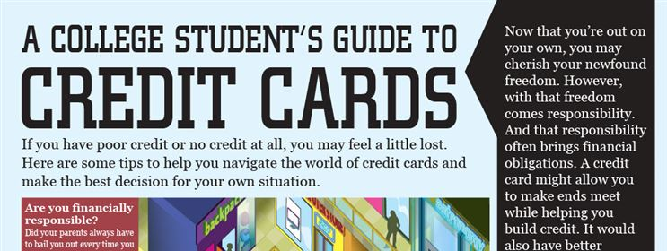 Best credit card options for college students