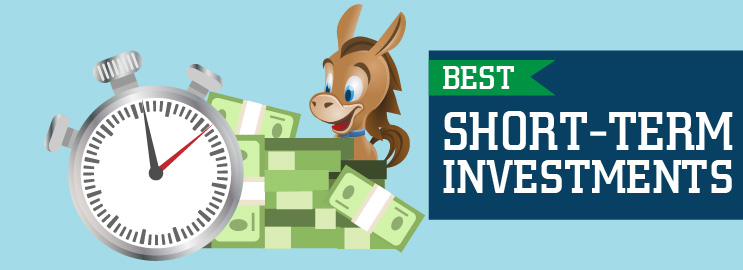 Top 10 Short-Term Investment Options, Strategies, and Examples