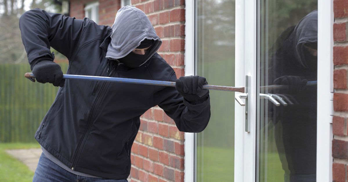 Adt Home Security Systems >> 23 Home Invasion Statistics You Should Be Afraid Of