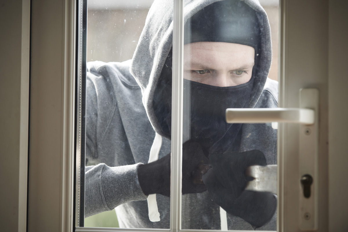 23 Alarming Burglary Statistics Is Your House Safe