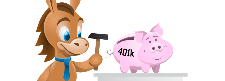 How to Cash Out a 401k