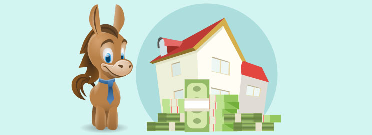how to save to buy a house with cash