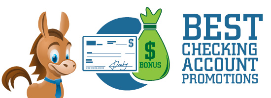 Top 2019 Checking Account Promotions