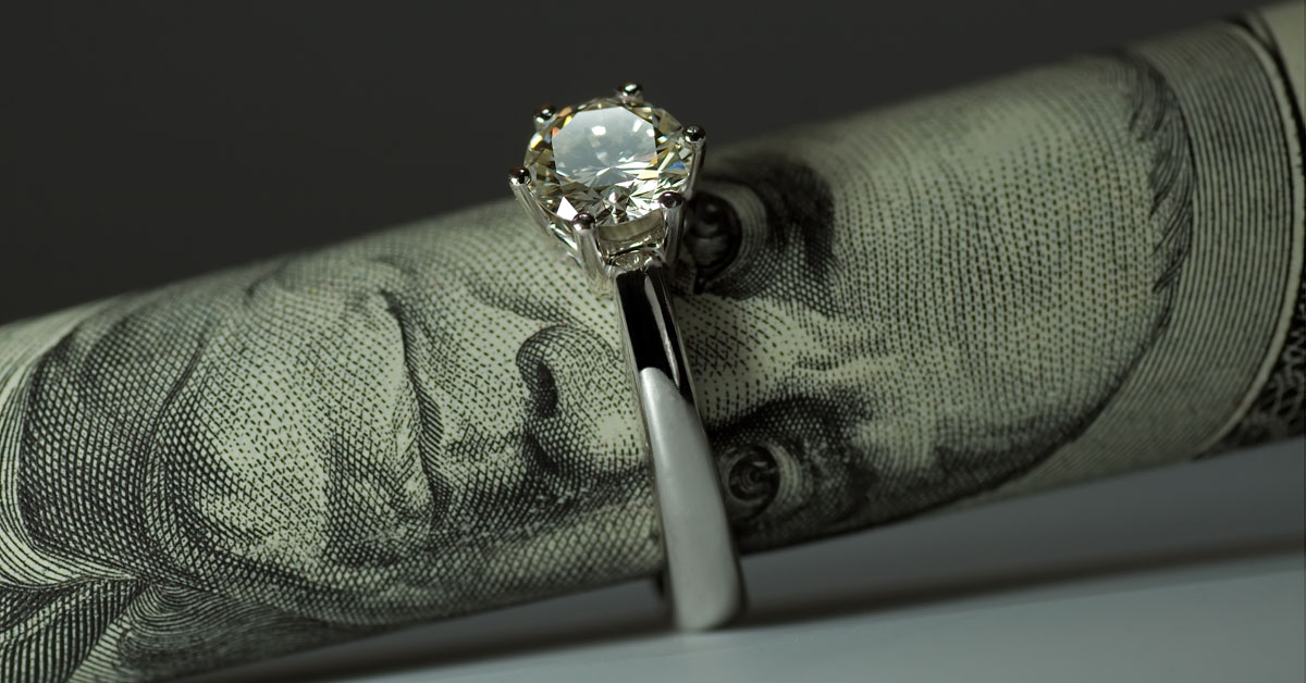 How To Finance An Engagement Ring The Smart Way