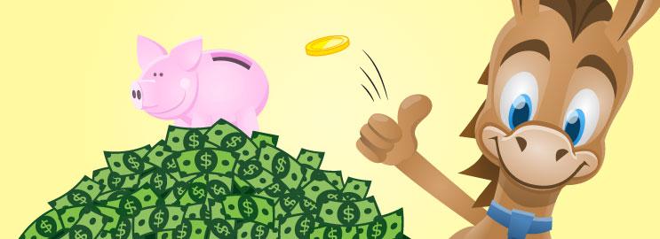 100 Ways To Save Money Starting Today