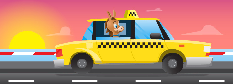 Taxi Safety Tips For Traveling Abroad