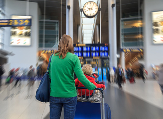 according to travel experts late september to early october is the time when domestic ticket prices are the most stable at this point not all holiday - Best Time To Buy Christmas Flights