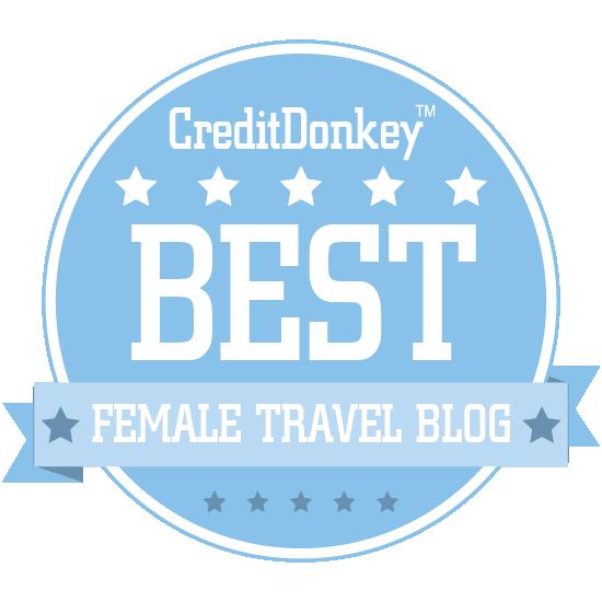 Best Female Travel Blog 2018 Top Influential Views