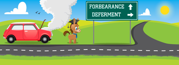 Deferment vs Forbearance: What's the Difference?