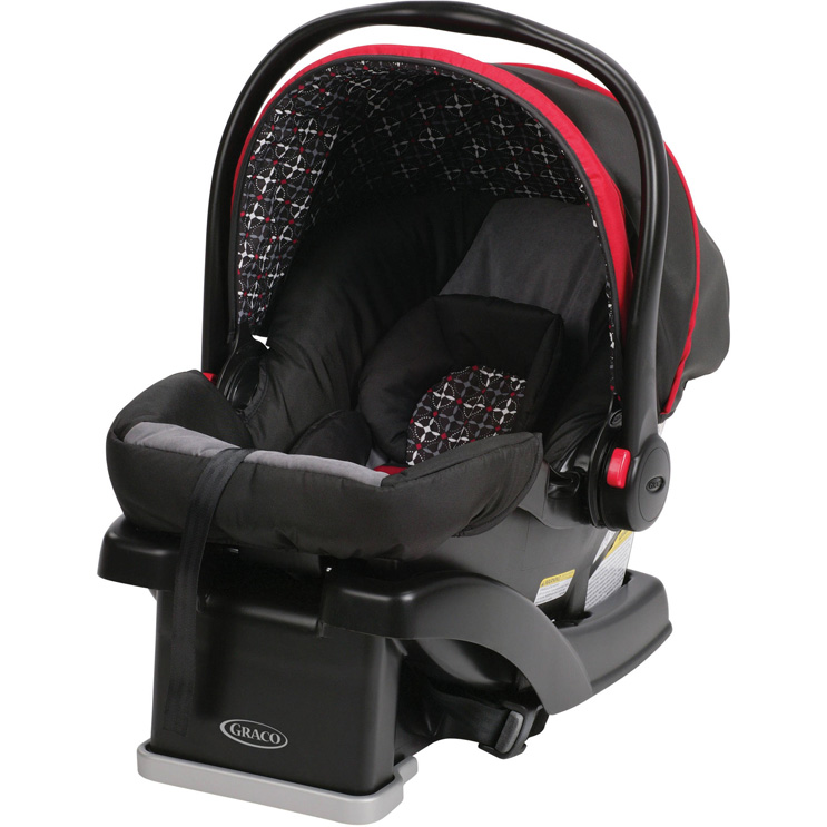 The Best Infant Car Seats Of 2019