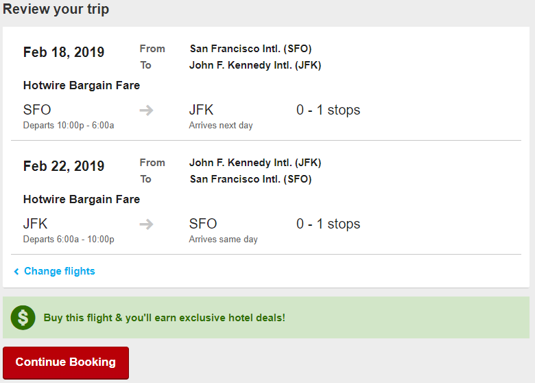 Hotwire Tips And Tricks To Find Deals On Flights Hotels