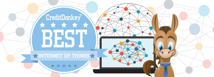 Best Internet Of Things 2018 Top Industry Experts