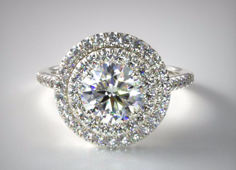 3 Carat Diamond Ring How To Get The Perfect Engagement Ring