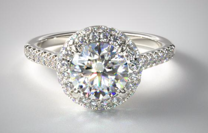 Is J Color Diamond Too Yellow For Engagement Rings